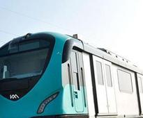 Kochi Metro expected to be operational by March end