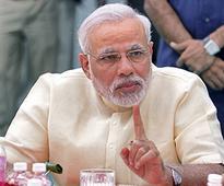 Narendra Modi rebukes gau rakshaks, urges states to take strict action against anti-social elements