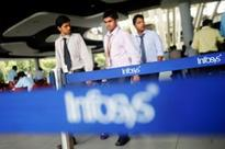 Infosys BPO's two senior execs quit