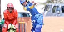Cricket Foundation for Raymond van Schoor