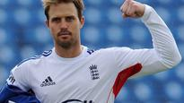Nick Compton unlikely to figure in Pakistan series