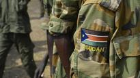 Dozens of South Sudanese soldiers sentenced to death