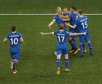 Euro 2016: Iceland not done yet, the best is yet to come, says coach Heimir Hallgrimsson