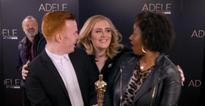 Adele Photobombs Unsuspecting Fans And Obviously Everyone Freaks Out