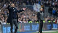 Man City boss Pep Guardiola 'relaxed' about Jose Mourinho rivalry - Torrent