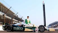 American drivers have good chance to win Indy 500