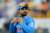 India 3rd in ICC ODI standings, Virat 2nd in batting chart