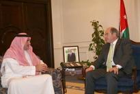 PM meets managing director Saudi Arabian Public Investment Fund board