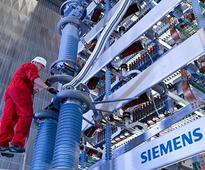 Siemens technology to stabilize power grid in Frankfurt, Germany