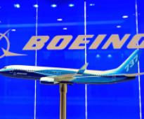 Market Update: The Boeing Company (NYSE:BA)  Boeing Commercial Airplanes Vice President of Marketing Tinseth to Speak at Bank of America Merrill Lynch Conference on March 16