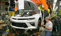 GM deal includes lump-sum pension payments for pre-1987 retirees