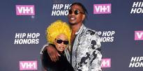 Iman Shumpert Spoke on Teyana Taylor at the Hip-Hop Honors