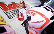 Spies to miss Spanish MotoGP