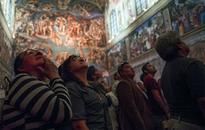 Sistine Chapel replica unveiled in Mexico City (LT-Travel-Mexico-Sistine)