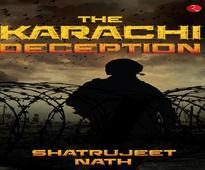 A desperate mission to Karachi - and its strange objective