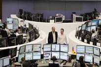European stocks higher before US jobs data
