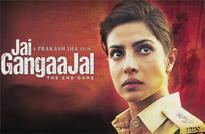 A brand new hard hitting trailer of 'Jai Gangaajal' is out