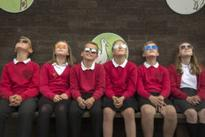 Sunshine At Schools in Salford With New Energy Scheme