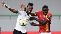 We paid for one mistake - Uganda coach