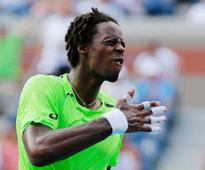 Gael Monfils Joins Roger Federer in List, Withdraws From French Open