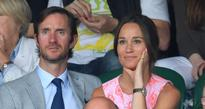 How Pippa Middleton's mum plotted her engagement