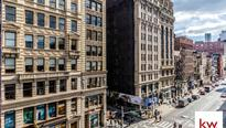 A10 Capital provides $27M loan for Continental's 535 Broadway