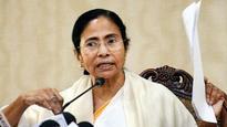 Modi govt plotting conspiracy against West Bengal: Mamata Banerjee