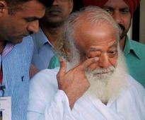 Self-styled godman Asaram Bapu named as 'wanted' ...