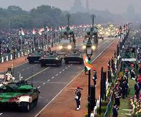 India is now world's fifth largest military spender