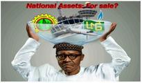 Sale of assets: Stranger than fiction