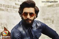 Ranveer Singh: Not like Lady Gaga!