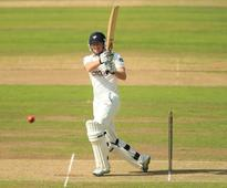 Adam Lyth and Jonny Bairstow tons boost Yorkshire against Hampshire