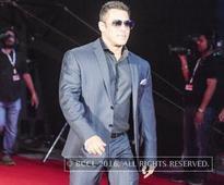 His 'intention' was not wrong, says Zafar Sareshwala: Salman Khan 'rape' faux pas