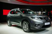 Coverage: Nissan at the Auto Expo 2016
