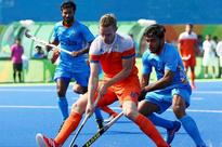 Rio 2016: Indian Men go Down Fighting Against Netherlands in Hockey