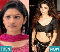 From Prachi Desai to Vidya Balan: TV Stars Stunning Makeover after They Entered Bollywood