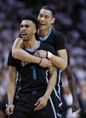 Warriors defeat Rockets despite Curry absence
