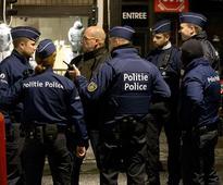 Attack on Brussels crime lab: Five arrested for suspected attempt to destroy evidence