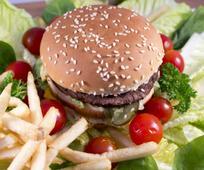 McDonald's Kale Salad Has More Calories Than Big Mac