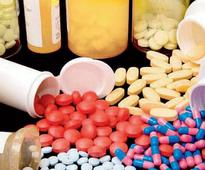 Govt taking steps to set up funds to promote pharma sector