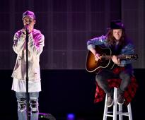 Why Is Justin Bieber's Love Yourself No. 1?