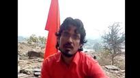 IG Jail quizzes Shambhu Raigar over viral video