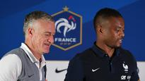 Evra: France love controversy