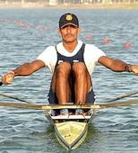 Mom may not remember Dattu when he comes back from Olympics