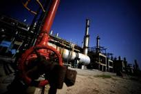 Oil prices jump on report Saudi plans to reduce drilling