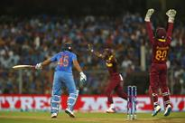 India vs West Indies 2016: Raina dropped from Dhoni-led T20 squad for US series