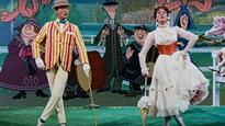 Dick Van Dyke to be part of 'Mary Poppins' sequel starring Emily Blunt