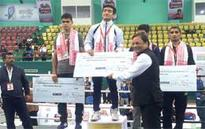 Shiva wins gold, Devendro upstaged in National Boxing Championships