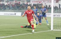 Match Report Shillong Lajong beat Churchill Brothers