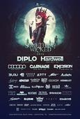 Something Wicked 2016 Reveals Full Lineup: Diplo, Hardwell, Carnage & More